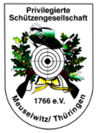 Privilegierte Schützengesellschaft Meuselwitz 1766 e.V.